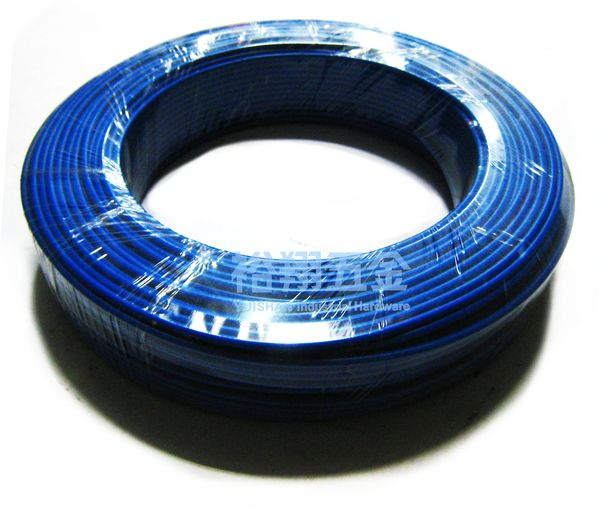 PVC電線(單蕊)